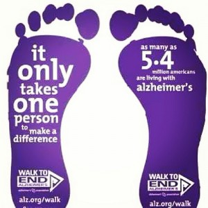 Awareness Events for Alzheimer's Month