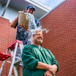 Measuring the Impact of the Ice Bucket Challenge