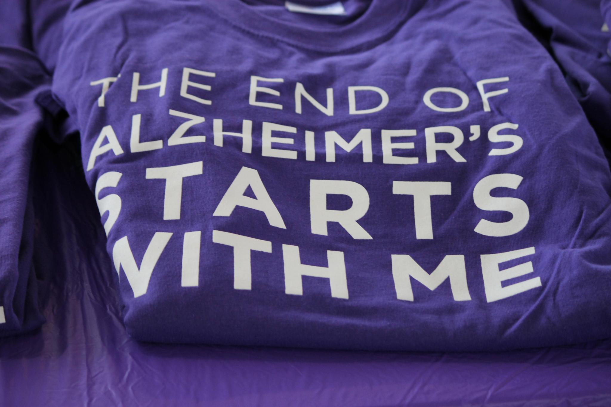 Enroll in a Clinical Trial for Alzheimer's Disease