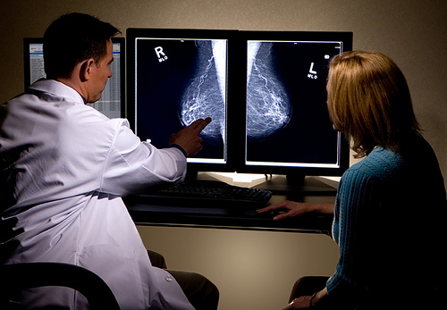 Enroll in a Clinical Trial for Breast Cancer