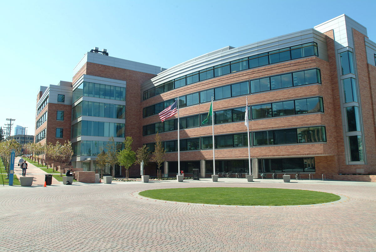 The Fred Hutchinson Cancer Research Center