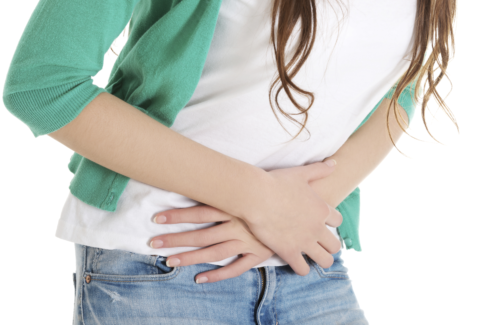 Cramps brought on by irritable bowel syndrome