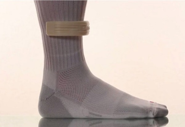 Smart Socks Help Diabetics Track Foot Health