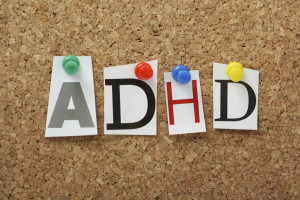 Raising awareness for ADHD clinical trials