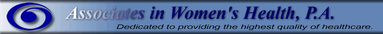 Associates in Womens Health, PA - North Review