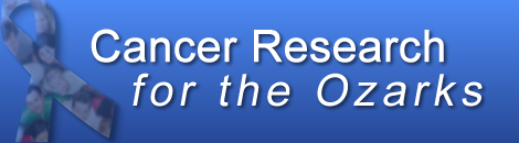 CCOP - Cancer Research for the Ozarks