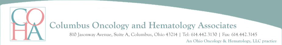 Columbus Oncology and Hematology Associates Inc
