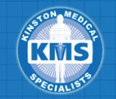Kinston Medical Specialists