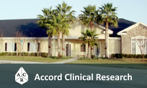 Accord Clinical Research