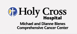 Michael and Dianne Bienes Comprehensive Cancer Center at Holy Cross Hospital