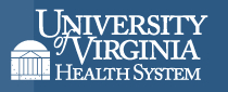 University of Virginia Cancer Center