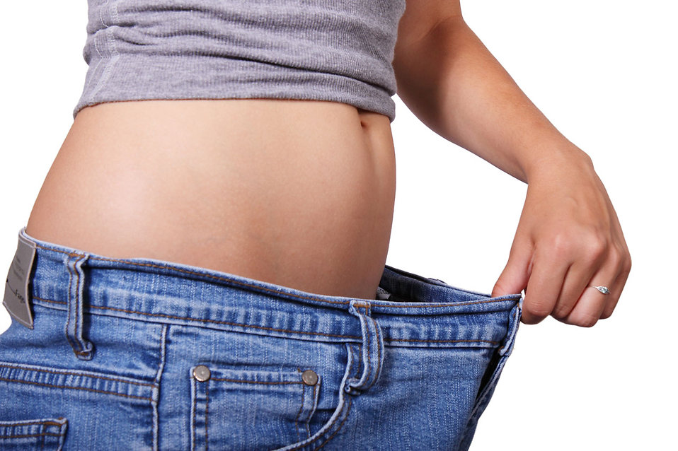 Woman's weight loss diet has proven results